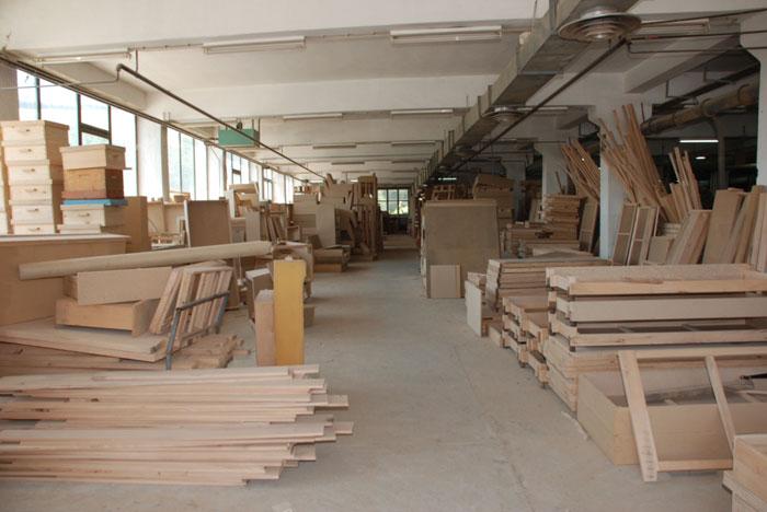 gallerij tapos showroom tapos meubelfabriek